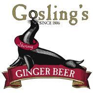 Gosling's Logo