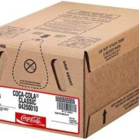 5-gallon Bag-in-Box Beverages