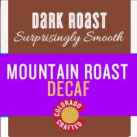 Dark Roast Mountain Roast