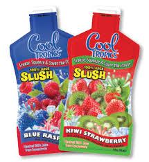 Cool Tropics Slush