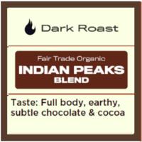 Dark Roast Fair Trade