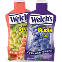 Welch's Slush